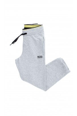 Grey sweatpants, Hugo Boss
