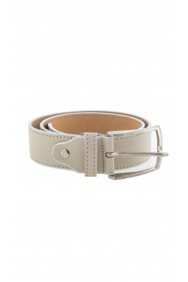 Boys beige belt, Colorichiari