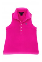 Pink girls blouse, Polo Ralph Lauren