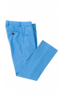 Blue super slim trousers, Polo Ralph Lauren