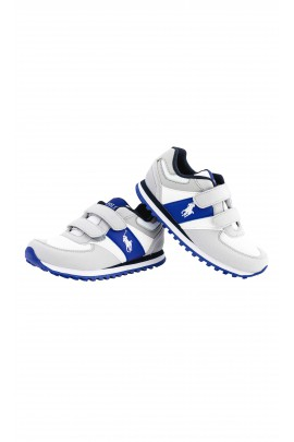 Boys sports shoes, Polo Ralph Lauren