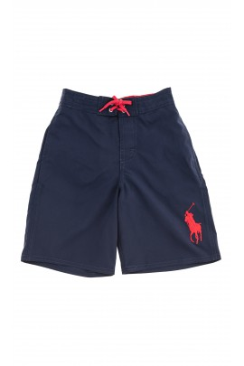 Navy blue swimming trunks, Polo Ralph Lauren