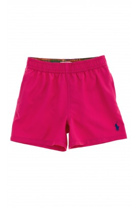 Pink swimming trunks, Polo Ralph Lauren