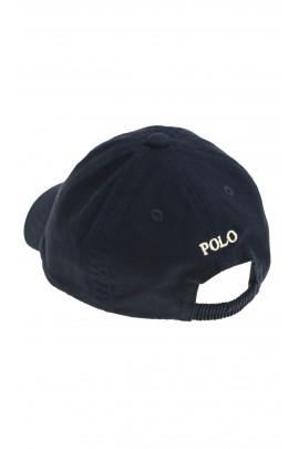 Navy blue baseball cap, Polo Ralph Lauren
