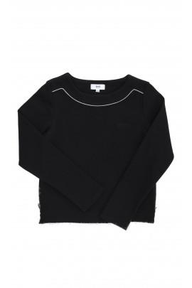 Black girls sweatshirt, Hugo Boss