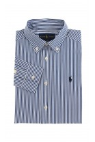 Shirt with blue stripes, Polo Ralph Lauren