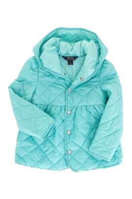 Blue girls jacket, Polo Ralph Lauren