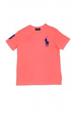 Coral T-shirt, Polo Ralph Lauren