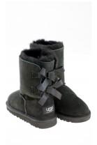 Black shoes, UGG