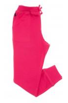 Pink sweatpants, Polo Ralph Lauren