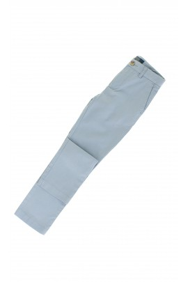 Blue elegant trousers, Polo Ralph Lauren