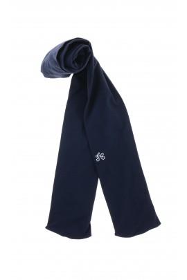 Navy blue elastic tights, Tartine et Chocolat