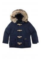 Parka - navy blue boy jacket, Polo Ralph Lauren
