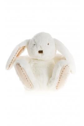 Soft rabbit toy, 25cm, écru, Tartine et Chocolat