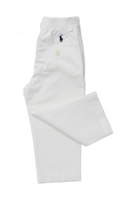 White boy trousers, Polo Ralph Lauren
