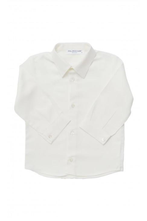 White boy shirt, Colorichiari