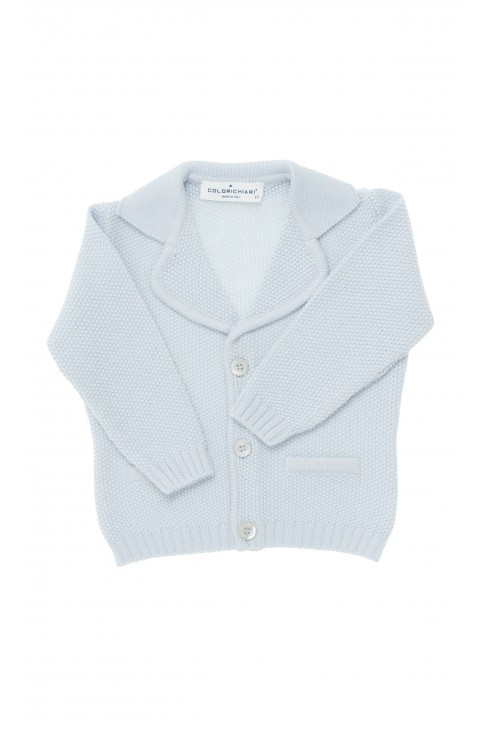 Blue boy sweater, Colorichiari