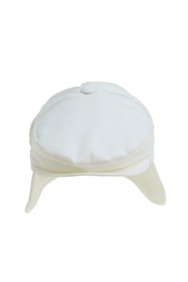 White boy cap (flat cap), Colorichiari
