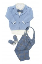 Four-piece boy set, Colorichiari