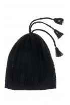 Girl black cap. Polo Ralph Lauren