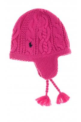 Pink cap, Polo Ralph Lauren