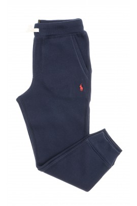 Navy blue boy sweatpants, Polo Ralph Lauren