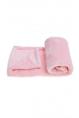 Light pink blanket, Zoeppritz
