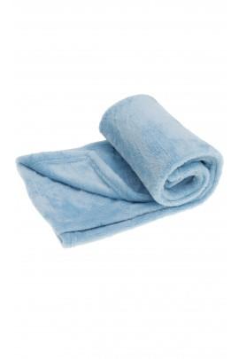 Light blue blanket, Zoeppritz
