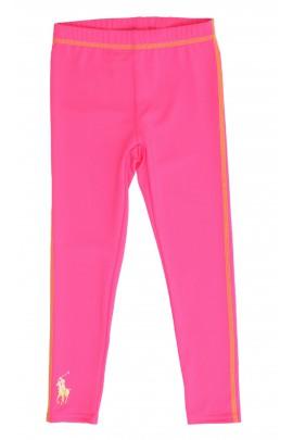 Pink leggins, Polo Ralph Lauren