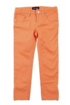 Orange trousers, Polo Ralph Lauren