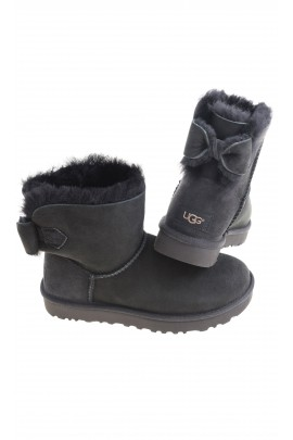 Black NAVEAH boots, UGG Australia