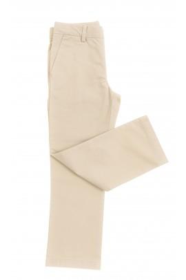 Beige boy trousers, Polo Ralph Lauren