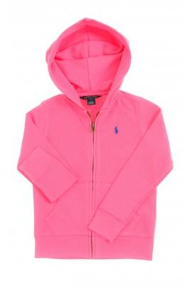 Pink girl sweatshirt, Polo Ralph Lauren