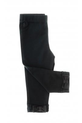 Black girl leggings, Polo Ralph Lauren