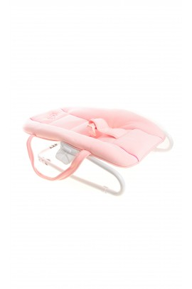 Pink child safety seat, Câlin-Câline