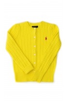 Lemon girls sweater, Polo Ralph Lauren