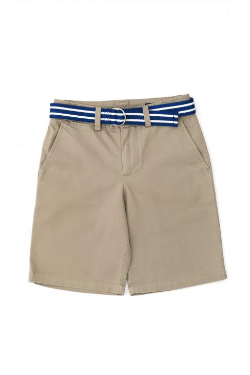 Khaki shorts, Polo Ralph Lauren