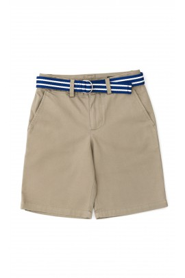 Khaki shorts, Polo Ralph Lauren