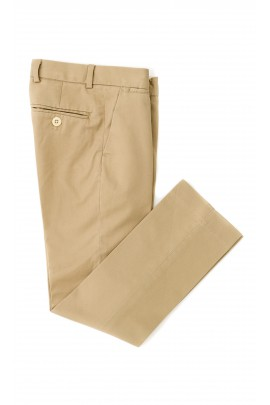 Beige boy's trousers, Polo Ralph Lauren