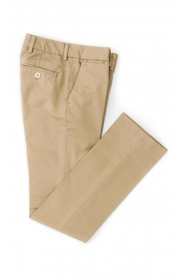 Beige super slim trousers, Polo Ralph Lauren