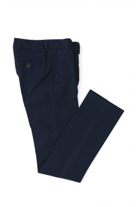 Navy blue super slim trousers, Polo Ralph Lauren