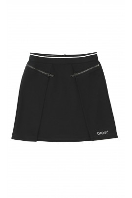 Black skirt, DKNY