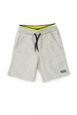 Grey boys trousers, Hugo Boss