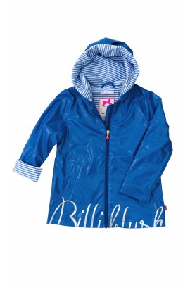 Blue girls jacket, Billieblush