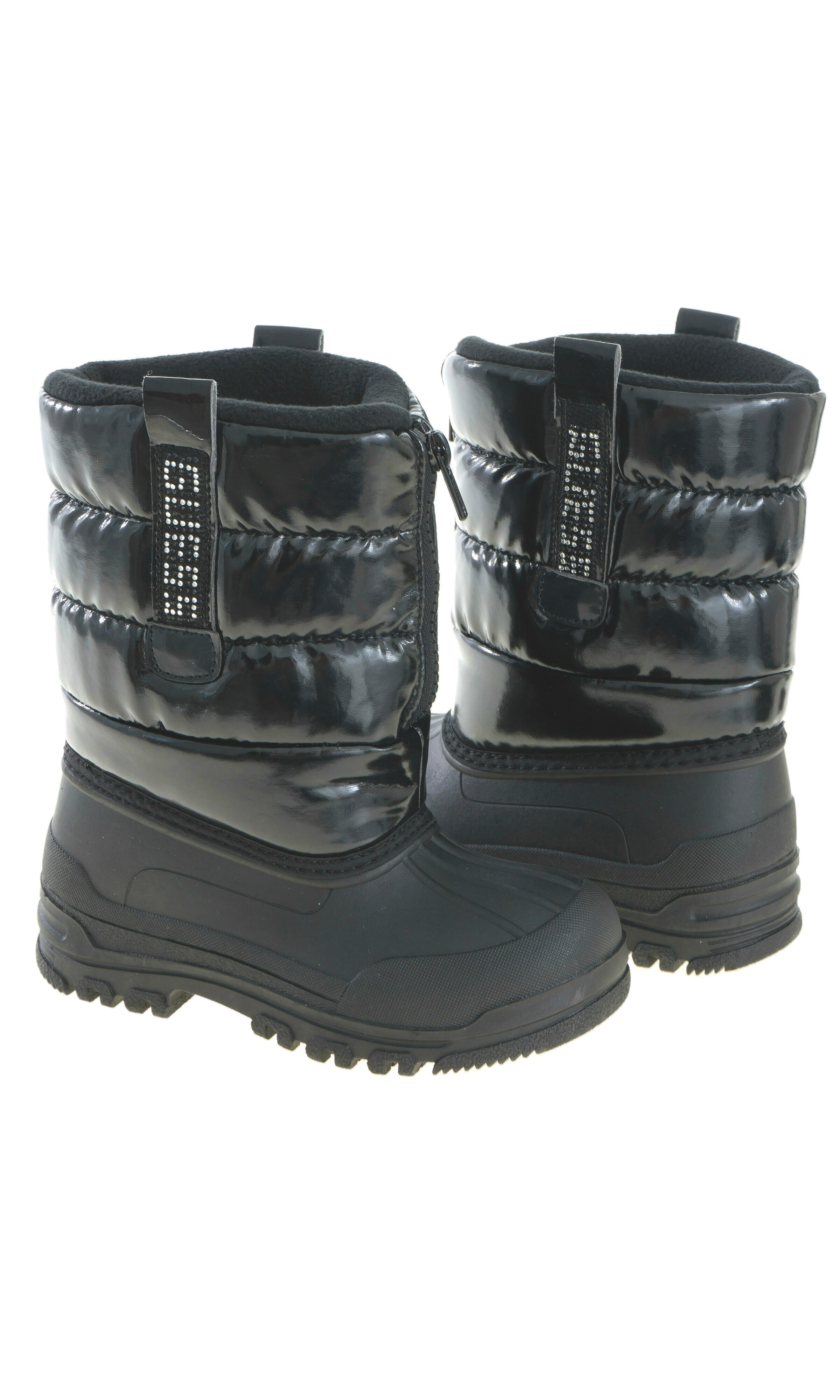 girl snow boots, GUESS - Celebrity-Club