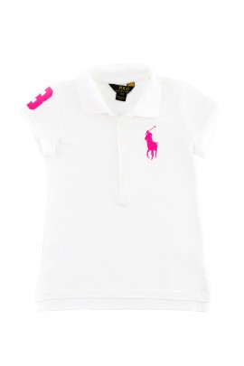 White girls polo shirt, Polo Ralph Lauren