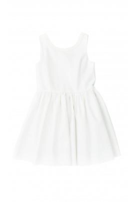 White dress, Polo Ralph Lauren