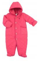 Dark pink babys jumpsuit, Polo Ralph Lauren