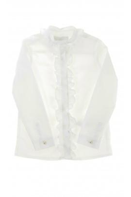 White girl blouse, Tartine et Chocolat