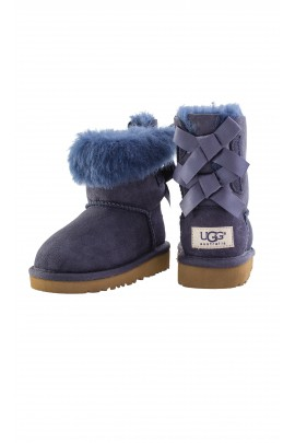 Navy shoes Bailey / Navy, UGG